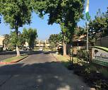 Cypress Garden Apts, Prescott Junior High School, Modesto, CA