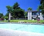 Fountain Park, Cedar Mill, OR