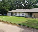 Rose Garden Apartments, Gg'S Christian Kindercare Academy, Pearl, MS