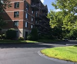 Riverview Common Apts, The West End, Boston, MA