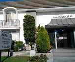 Adriatic Apartments, Jordan Intermediate School, Garden Grove, CA