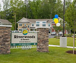 Community Signage, Riverwoods at Denton