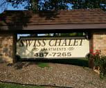 Swiss Chalet, Marlborough, MO