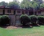 Washington Square, R B Mcallister Elementary School, Concord, NC