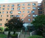 Quaker Hill Place, Bayard Middle School, Wilmington, DE