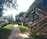 Hillwood Villas, Knoxville, TN