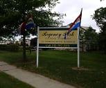Regency Park Apartments, 07734, NJ