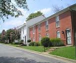 Raleigh Court Townhomes, Memphis, TN