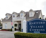 Hartford Village Commons Apartments, Grove City, OH