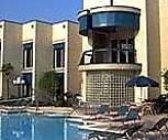 Pool, Coral Club