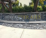Avava Trails, Lindbergh High School, Renton, WA