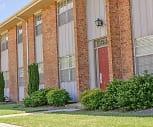Westhampton Apartments, South Newport News, Newport News, VA