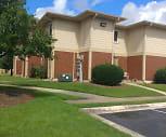Bethel Housing Complex, Leesburg, GA