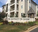 The District On Dozier, Luverne, AL
