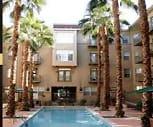 Roosevelt Square Apartments, East Roosevelt Street, Phoenix, AZ