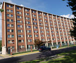 Riverview Apartments, Holy Trinity Orthodox Christian Academy, Warren, OH