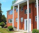 Collegiate Village, Buffalo, NY