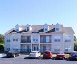 Williamsburg Apartments, Jonesboro, AR