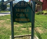 Mobile Grove Mobile Home Park, Kingsville, OH