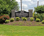 380 Harding Place, Glencliff High School, Nashville, TN