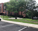 Snowden House, Park Early Childhood Center, Ossining, NY