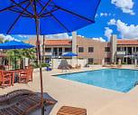 Wilmot Vista, Davis-Monthan Medical Clinic, Tucson, AZ