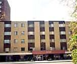 5730 North Sheridan, Rogers Park, Chicago, IL