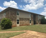Pecanwood Apartments  I, J W Holloway Sixth Grade School, Whitehouse, TX