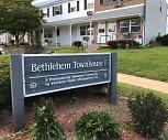 BETHLEHEM TOWNHOUSE I, 18020, PA