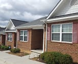 Forest Hill Apartments, Radford University, VA