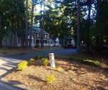 Parkwood Place, Vinson Bynum Elementary School, Wilson, NC