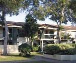 Exterior, Plantation Place