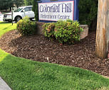 Colonial Hill Retirement Center, 37615, TN