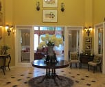 Marquis Clubhouse Entry, Marquis Of Carmel Valley