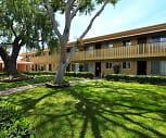 Village Green Apartments, Naranca Elementary School, El Cajon, CA