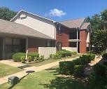 Chapel Ridge Apts, Cavanaugh, Fort Smith, AR