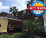 InTown Suites Plus - Orlando UCF (YOF), Bithlo, FL