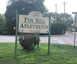 Fox Hill Apartments, Saint Charles, MO
