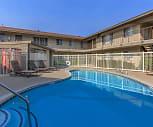 Pool, San Carlos & San Juan Apartment Homes