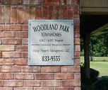 Woodland Park Townhomes, Beaumont, TX