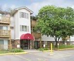 Park Ridge Apartments, 50315, IA