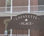Lafeyette Place Apartments, Diman Regional Vocational Technical High School, Fall River, MA