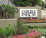 Carlisle On The Creek, Baylor Scott & White Medical Center, Dallas, TX