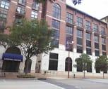 500 Crawford Apartments, Downtown, Houston, TX