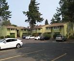 Fountain Villa Apartments, Eugene, OR