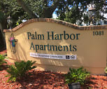 Palm Harbor Apartments, Cape Coral, FL