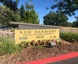 New Harmony Mutual Housing Community, Davis, CA