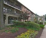 LaSalle Park Apartments, 20017, DC