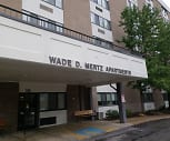 Wade D. Mertz Towers, 16154, PA