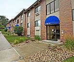 Annex Place, Aksarben   Elmwood Park, Omaha, NE